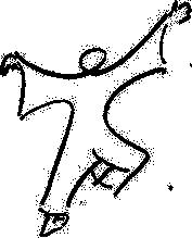 Qigong posture
