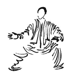 QiGong in Cancer Care posture