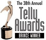 Telly Awards Bronze