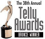 Telly Awards Bronze